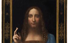 La semana cultural de Palacios de Campos se abre con Leonardo da Vinci