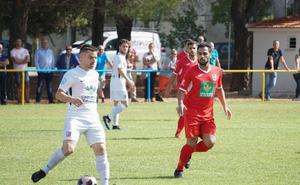 El Santa Marta golea al Navega en Nuevo Naharros (0-4)