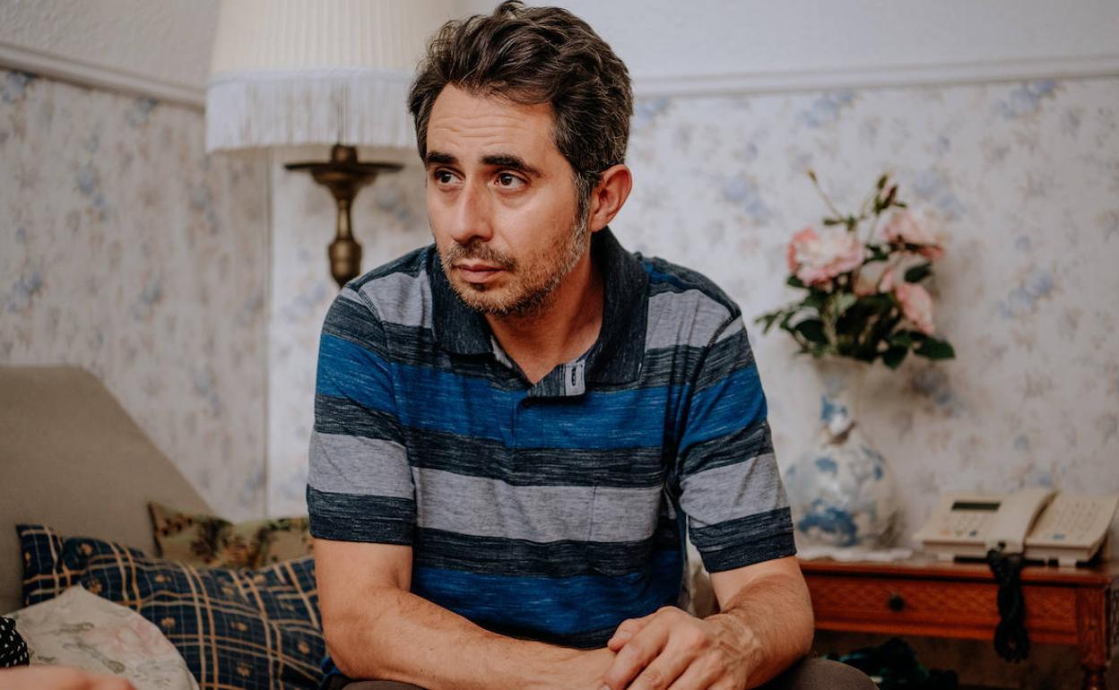 Berto Romero La Tele Solo Quiere Sorpresas El Norte De Castilla