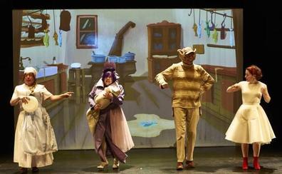 Crece un 14% el número de compañías de teatro de la región que acudirán a la Feria de Ciudad Rodrigo