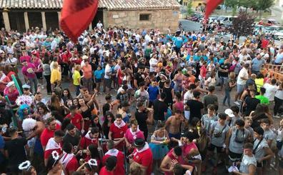«Las fiestas de Carbajosa son para todos los públicos y para todos los gustos»