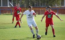 Contundente victoria del Santa Marta ante el Navega (0-4)