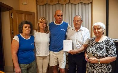 Descendientes de un segoviano asesinado en el campo nazi de Gusen: «Los padres murieron sin llegar a saber el destino de su hijo»