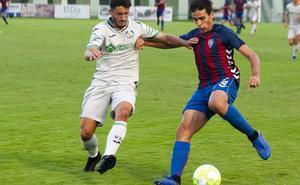 Derrota con aprendizaje para la Segoviana ante el Getafe B (1-3)