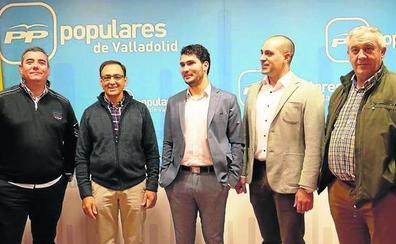 El PP de Mojados propone crear una comisión de transparencia