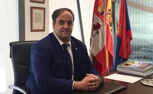 «Ser alcalde de Guijuelo es un paso más en gestión del Ayuntamiento y en responsabilidad»