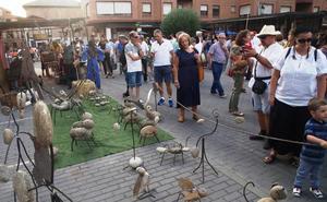 Concluye con éxito una nueva edición del tributo a Lope de Vega en Olmedo