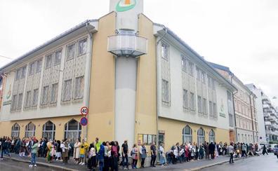 La policía noruega investiga como terrorismo el tiroteo en la mezquita de Oslo