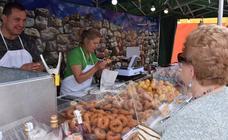 IX Feria del Dulce de Aguilar