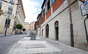 Defensa del Patrimonio propone retocar el entorno urbano del Mercado Central
