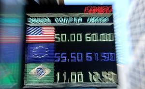 La derrota de Macri hunde los mercados