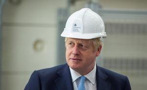 Editorial: Johnson, hacia el despeñadero