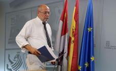 Personal de la Gerencia de Salud afectado por el concurso de traslados solicita una reunión con Igea
