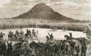 Valladolid saluda el regreso de los Borbones