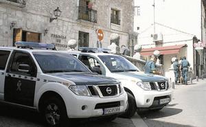 Fallece un hombre en Ávila al ser atropellado por su propio vehículo