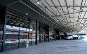La Junta sitúa ahora la conclusión de las obras de la estación de autobuses a final de verano