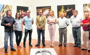 Teatro y patrimonio maridan en Ciudad Rodrigo en una exposición del 75 aniversario