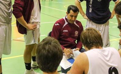 El técnico Avelino García medita aceptar la oferta del Usal La Antigua CB Tormes