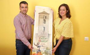 Cuéllar Mudéjar revive esta semana el pasado medieval de la villa