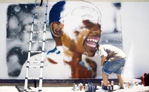La concejalía de cultura convoca el III Concurso de Graffitis Villa de Íscar