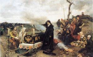 Personajes de Valladolid: Juana I de Castilla