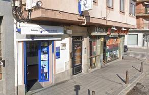 La Bonoloto repite premio en Segovia, esta vez de primera categoría y 579.000 euros
