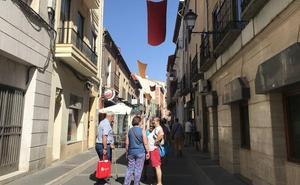 Medina del Campo experimentará desde hoy un viaje al Renacimiento con su popular feria