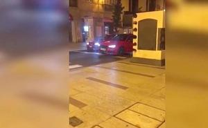 ¿Rally en las calles de León?