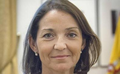 La ministra Reyes Maroto pregonará las fiestas de su pueblo natal Ataquines