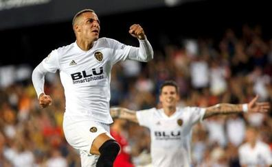 El Atlético de Madrid ultima el fichaje de Rodrigo Moreno