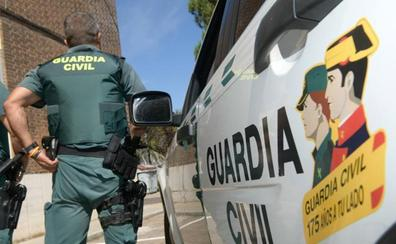 Una unidad de élite de la Guardia Civil refuerza la seguridad en las fiestas de los pueblos de Valladolid