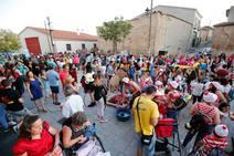 Fiestas de Cantalpino