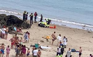 Fallece un vallisoletano de 52 años en Cantabria mientras practicaba submarinismo