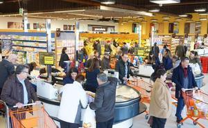 Gadis refuerza su compromiso con los proveedores locales con 368 millones de euros en compras