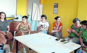 Ayuntamiento de Cuéllar y colectivo 8M organizan una campaña contra las agresiones machistas en fiestas