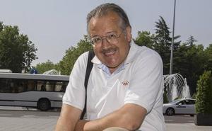 Muere Alejandro Rebollo, historiador del arte y del patrimonio de Valladolid