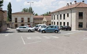 Licitadas las obras de la plaza del Mercado Viejo para crear un punto de recepción de turistas