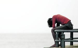 El suicidio necesita ser visible