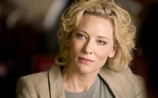 Cate Blanchet se disculpa: «Es el momento de parar»