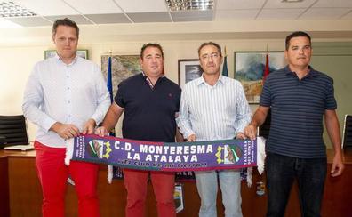 El Monteresma gestionará el fútbol y el fútbol sala en Palazuelos