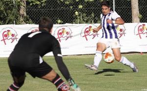 El Promesas derrota al Villa de Simancas y jugará la final ante el Atlético Tordesillas