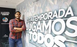 Izazola: «En el Salamanca CF UDS nos planteamos el objetivo del play-off y luego allí, a por el ascenso»