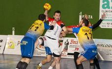 El Nava gana su primer amistoso in extremis de penalti (25-26)