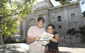 Los hoteles llegan al 65% de ocupación en un puente que llena el turismo rural de Valladolid