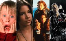 Películas de los 80 que puedes ver ahora con tus hijos