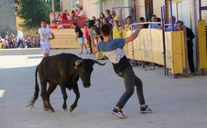 Las fiestas patronales llenan de vida y diversión 33 municipios de la provincia de Palencia