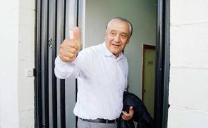 La Federación bloquea la ficha del técnico Trejo y el mexicano no se podrá sentar en el banquillo del Salamanca CF UDS