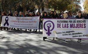 La provincia de Palencia recibirá 161.000 euros para luchar contra la violencia de género en 2019