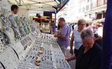 Jueves en la Feria Renacentista de Medina del Campo