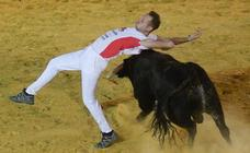 Concurso de Cortes de Rueda